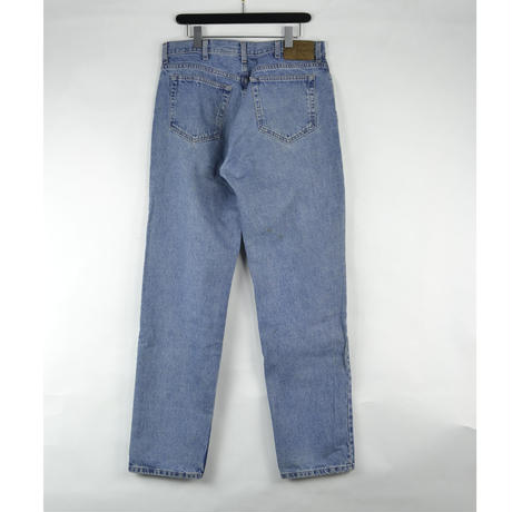 CALVIN KLEIN / DENIM PANTS (USED) COL:INDIGO NO.95