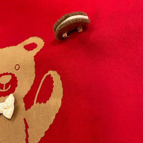 オリジナルTシャツ クマ