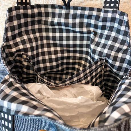 ラパン丸型bag
