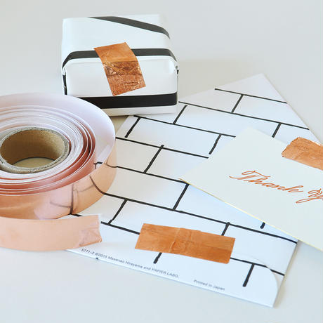 LUIBAN COPPER TAPE