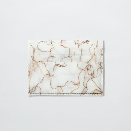 LUISA CEVESE〈CARD CASE_FISHNET/L〉