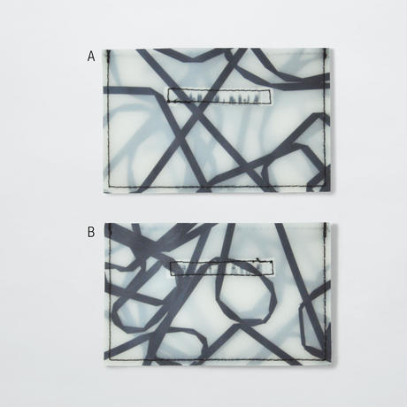 LUISA CEVESE〈CARD CASE_MUSIC TAPE/S〉(2TYPES)