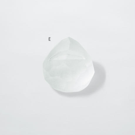 YOKO ANDERSSON YAMANO〈GLASS CARD STAND〉(7TYPES)
