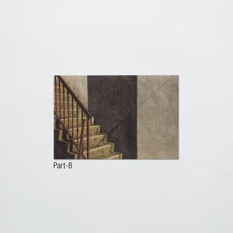 MASAHIRO SAMBE〈POST CARD〉(10TYPE)