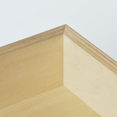 PAPIER LABO.〈STACKING TRAY〉