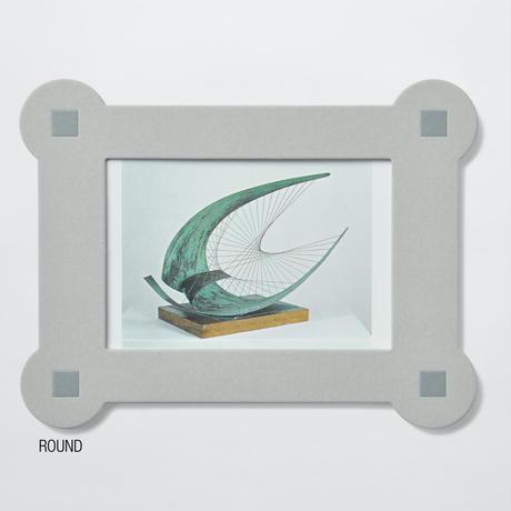 PAPIER LABO.〈POST CARD FRAME〉(2TYPES)
