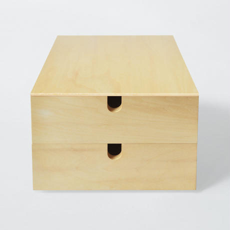 PAPIER LABO.〈STACKING TRAY COVER〉