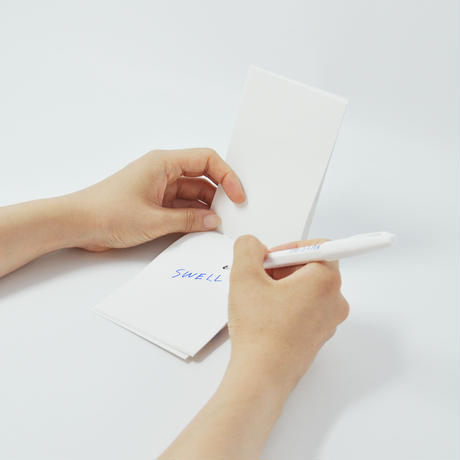 PAPIER LABO. SWELL NOTE(3PCS)
