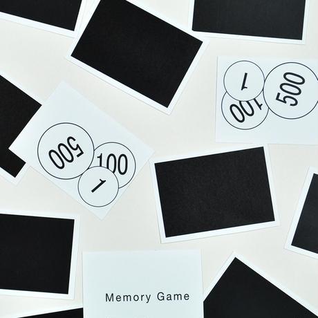 """Masanao Hirayama  """"CARD GAME"""""""