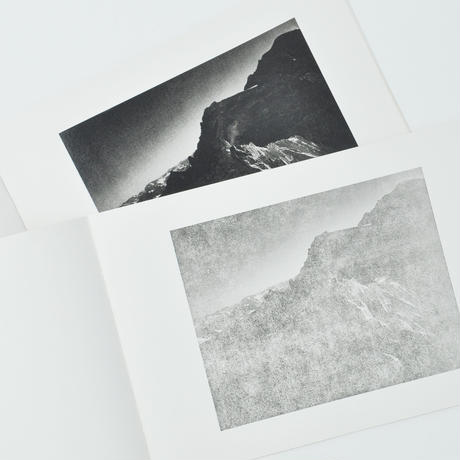 "HOMMA TAKASHI ""OUR MOUNTAIN"""