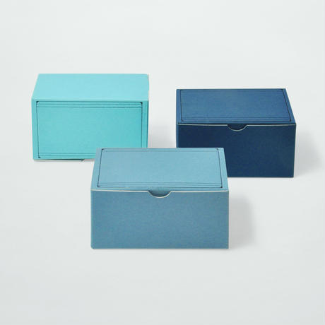 PAPIER LABO. CARD BOX - 3PCS