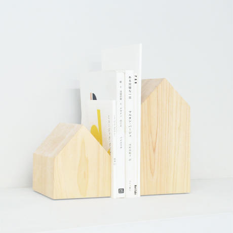 PAPIER LABO.〈BOOKVILLA_LARGE〉