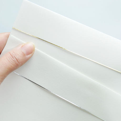 印刷加工連〈ENVELOPE SET〉(2COLORS/3PCS)