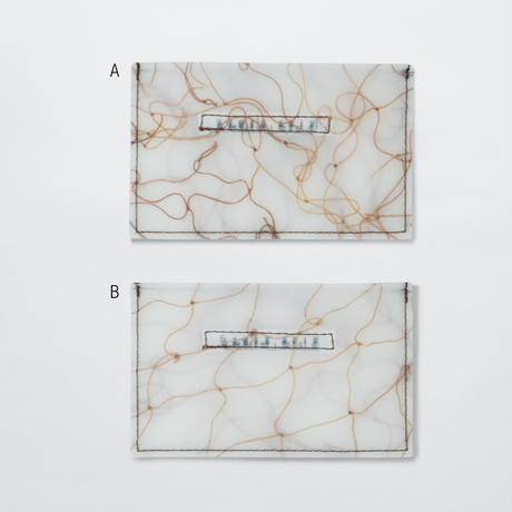 LUISA CEVESE〈CARD CASE_FISHNET/S〉(2TYPES)