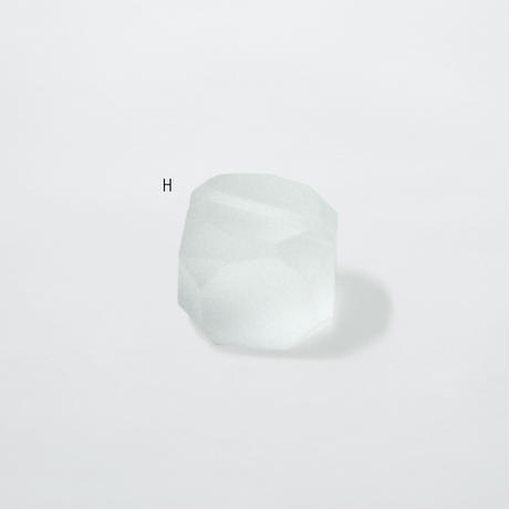 YOKO ANDERSSON YAMANO〈GLASS CARD STAND〉(10TYPES)