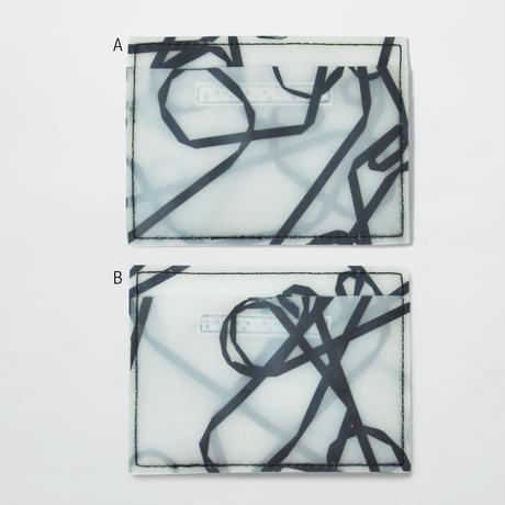 LUISA CEVESE〈CARD CASE_MUSIC TAPE/L〉(3TYPES)