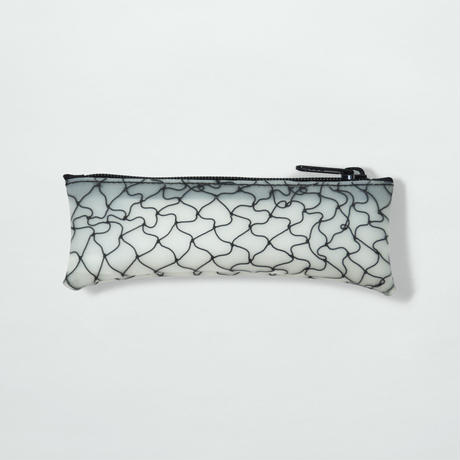 LUISA CEVESE PEN CASE(FISHNET)