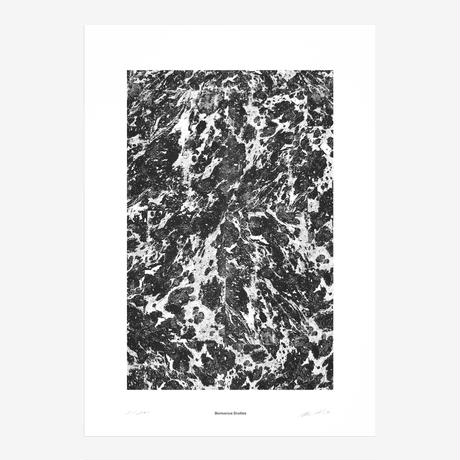 BIENVENUE STUDIOS〈LIMITED PRINTS_BLACK REFLECTION〉(5TYPES)