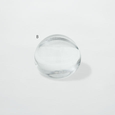 YOKO ANDERSSON YAMANO〈GLASS CARD STAND〉(6TYPES)