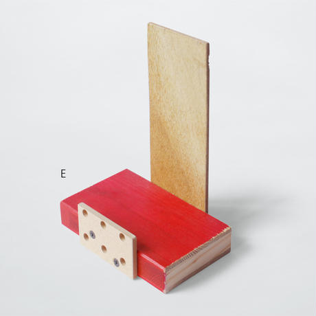 MICHAEL MARRIOTT〈BOOK STAND BY MM x HATO〉(9TYPES)