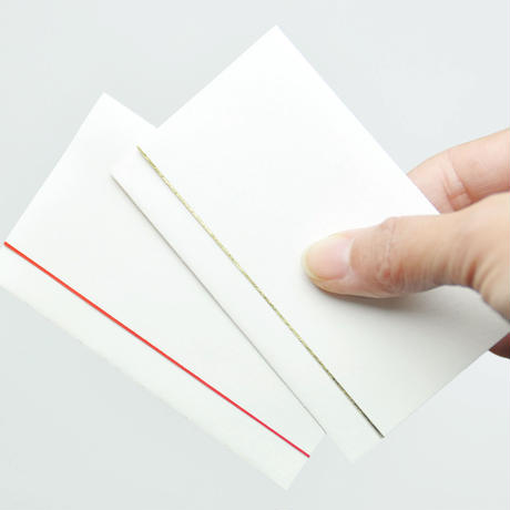 印刷加工連 PETIT ENVELOPE SET