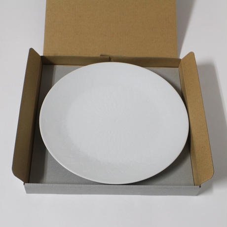 丸皿 8寸