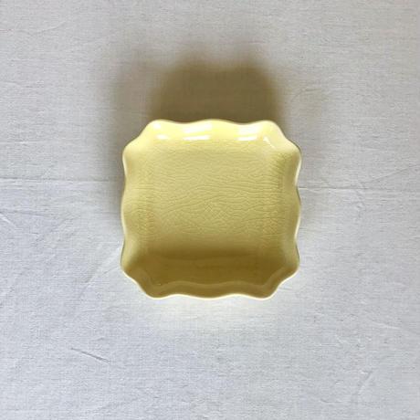 Bijou mini Plate(シカク)