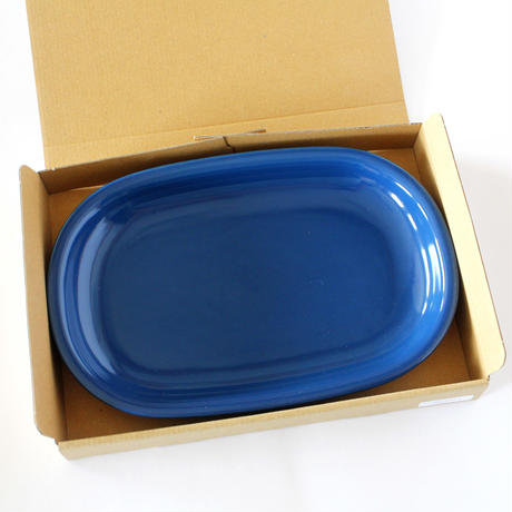 OVAL Plate M
