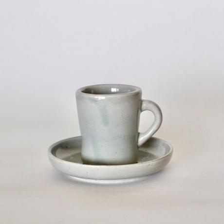 Diner ESPRESSO Cup&Saucer