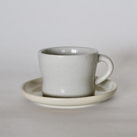 Diner CAPPUCCINO Cup&Saucer