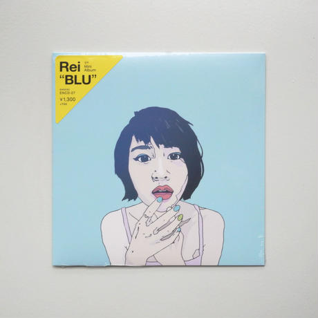 BLU - Rei / ENCD-27【AUDIO CD】
