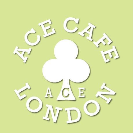 N012DE/ACE CAFE LONDON デカール ネイキッド