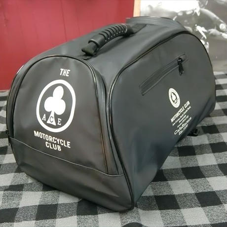 AB003   /  WP Boston Seat Bag