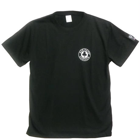 AA005DT /  ACE CAFE ドライコットンTシャツ MCC