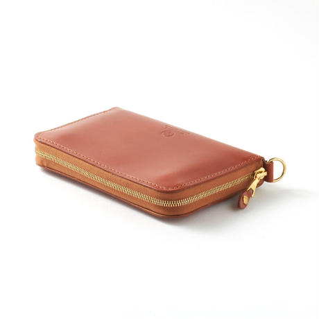 WALLET WITH DIVIDERS