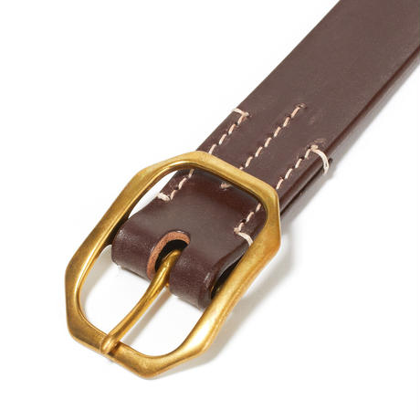 HEAVY STIRRUP BELT / CIGAR