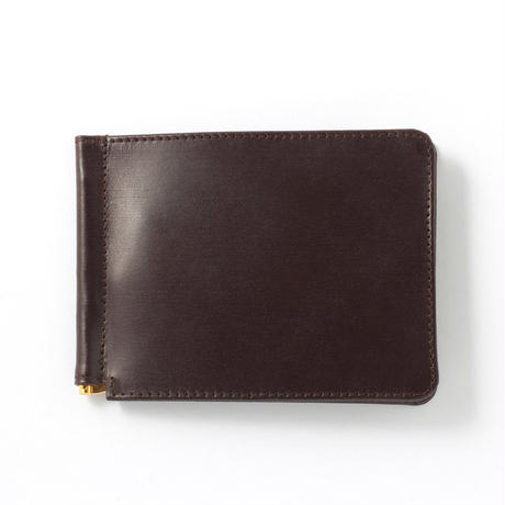 MONEY CLIP WITHOUT COIN PURSE