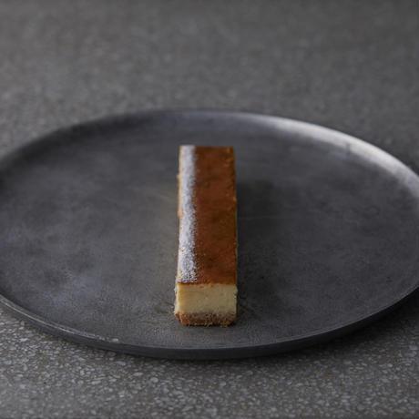 シュマンチーズケーキ 白カビチーズ