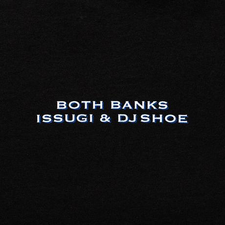 Both Banks Tee (Black)
