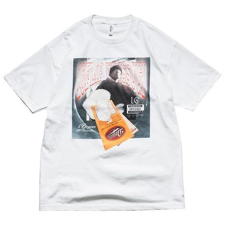 16GEMZ  Rap Tee (White)