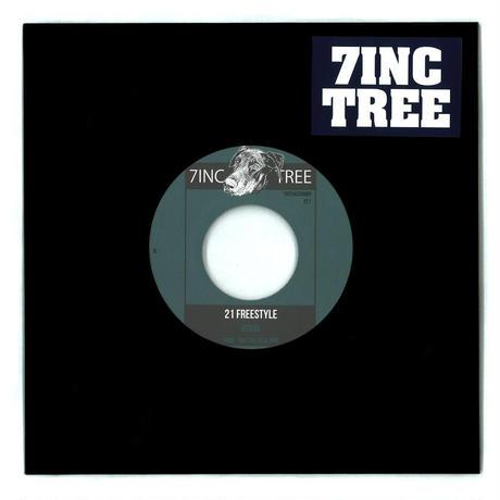 7INC TREE #21