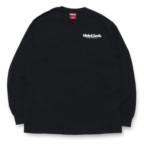 H&S L/S Tee(Limited)