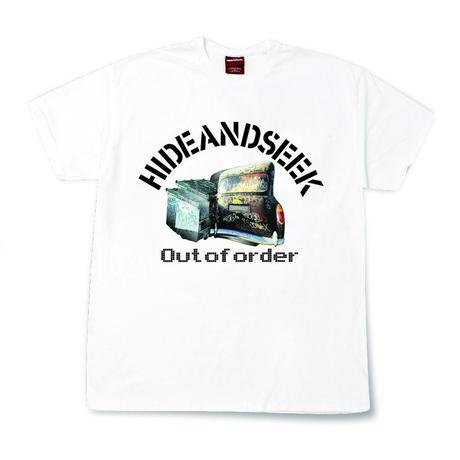 Out Of Order S/S Tee