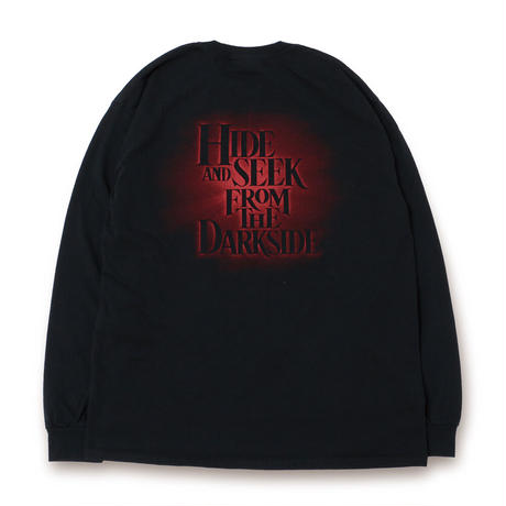 From The Darkside L/S Tee
