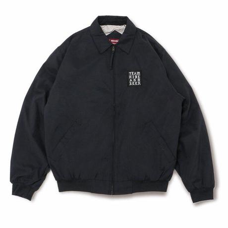 Team H&S Zip Jacket
