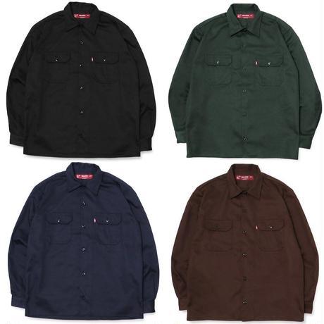 Work L/S Shirt Jacket