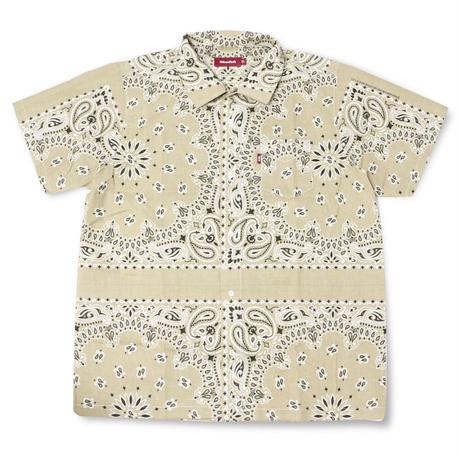 Bandanna S/S Shirt(21ss)