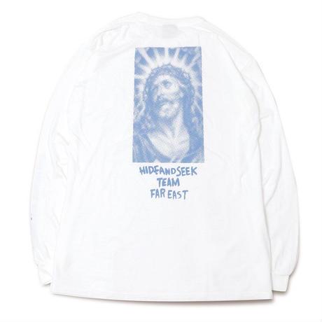 Jesus L/S Tee
