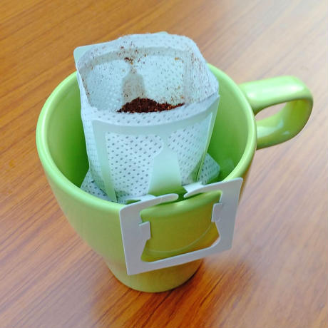 ドリップコーヒーバッグ (SPECIAL BLEND)