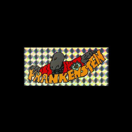 ZA STICKER PACK - Maria Sakurai